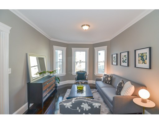 25 Saint Marks Road, Boston, MA 02124