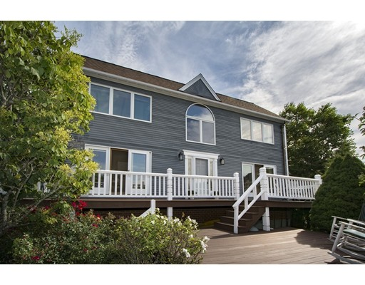 25 Peggotty Beach Road, Scituate, MA