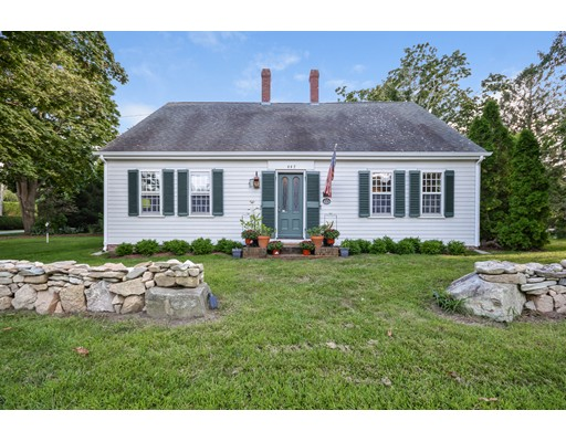 447 Route 6A Yarmouth MA 02675