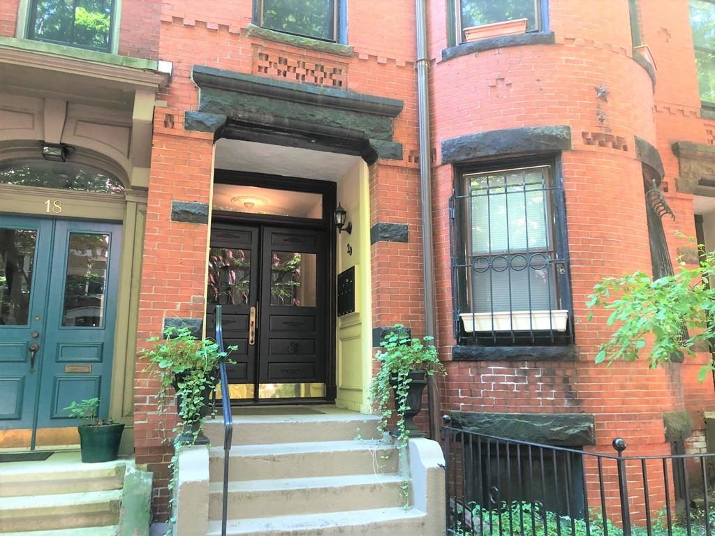 20 Wellington Street, Boston Ma Real Estate Listing - MLS #72386984