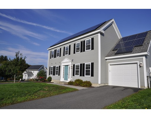 14 River Valley Way, Easthampton, MA