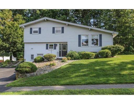 98 Fort Meadow Drive, Hudson, Ma