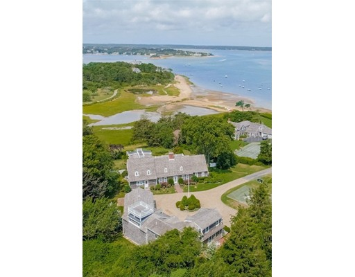 Photo of 141 Cotchpinicut Road Chatham MA 02650