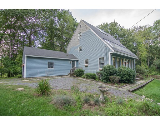 6 Guilford Avenue, Methuen, MA