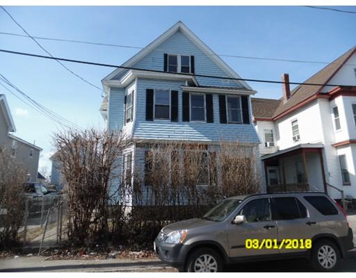 26 Royal Street, Lowell, MA 01851