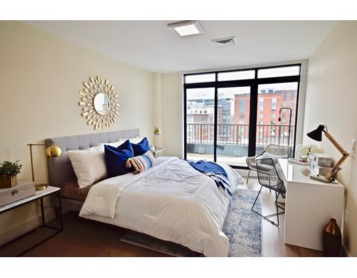 121 Portland Street #907 Floor 9