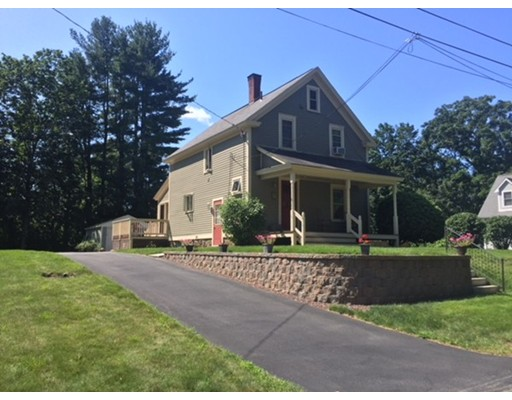 32 Place Terrace, Greenfield, MA