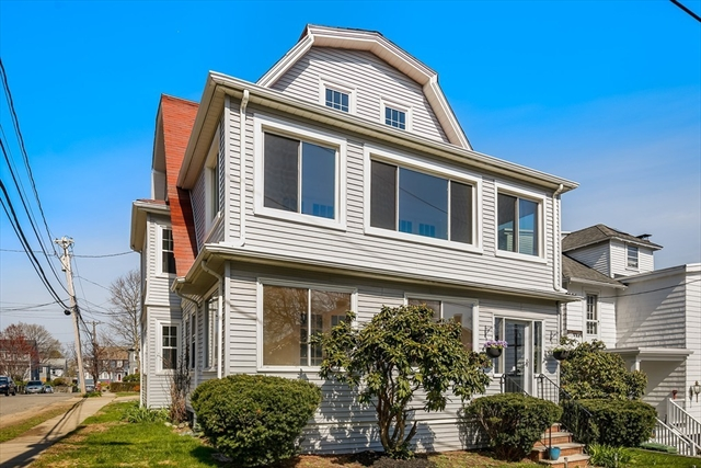17-19 Avon Road, Watertown, MA, 02472, Middlesex Home For Sale