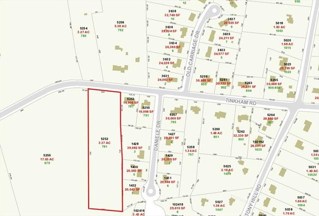781 Tinkham Road Wilbraham MA 01095