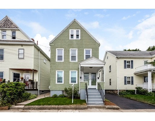 244 Sycamore Street, Watertown, MA 02472