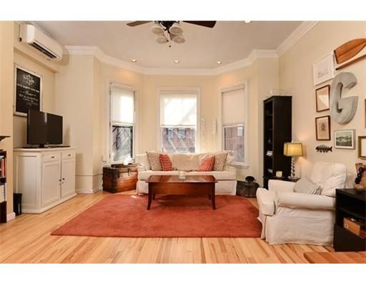 329 Beacon Street, Boston, MA 02116