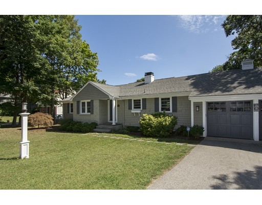 299 Forest Avenue, Cohasset, Ma 02025