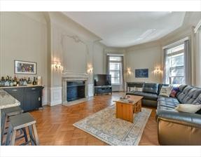 62 Commonwealth Ave #4, Boston, MA 02115