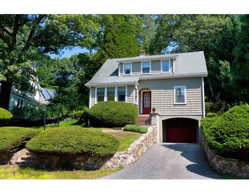 47 Avon Road, Wellesley, MA
