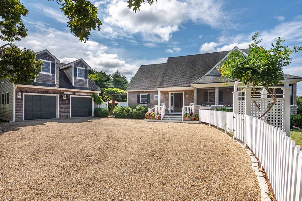 Photo of 126 Litchfield Road Edgartown MA 02539