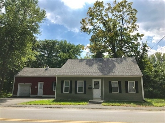 56 cheapside St, Greenfield, MA<br>$155,000.00<br>1.37 Acres, 3 Bedrooms