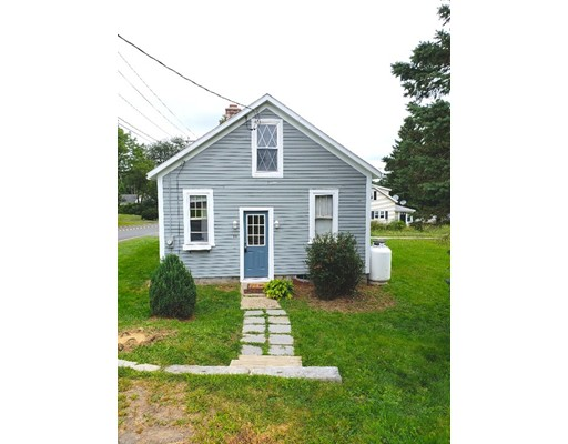10 Russell Stage Road, Blandford, MA