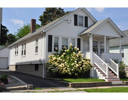 120 Westminster Avenue, Watertown, MA