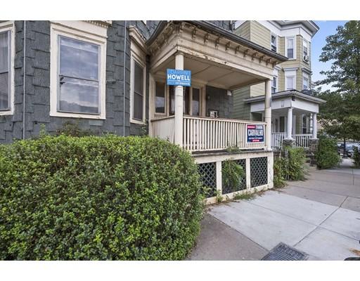 424 Bowdoin Street, Boston, Ma 02122