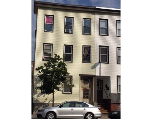 40 Chelsea Street, Boston, MA 02128