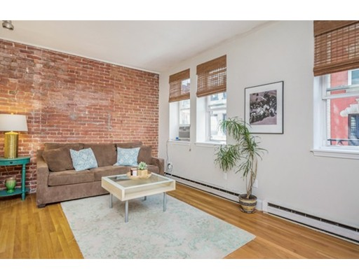 121 Salem Street, Boston, MA 02113