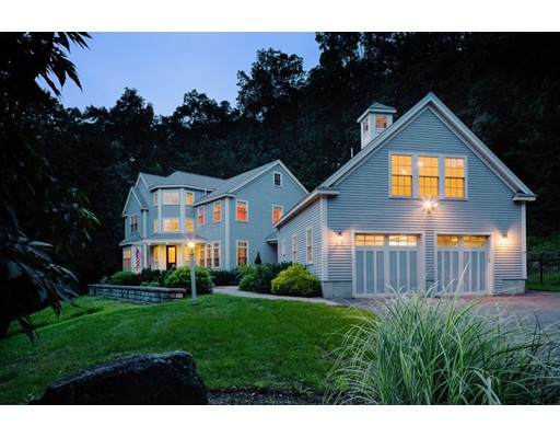 5 Brownloaf Road, Groton, Ma