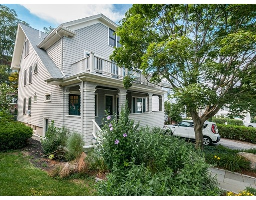 7 Avon Road, Watertown, Ma 02472