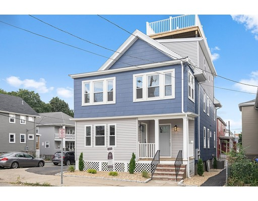 68 Edward Street, Medford, MA 02155