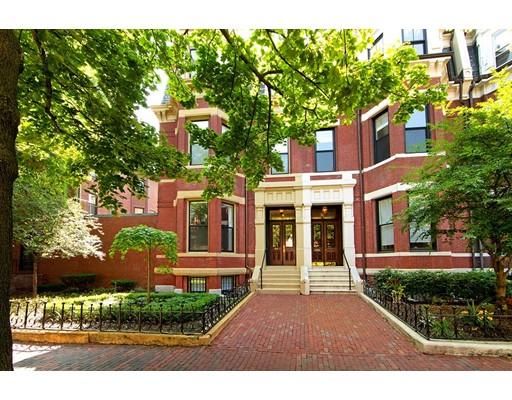 166 Marlborough Street, Boston, Ma 02116