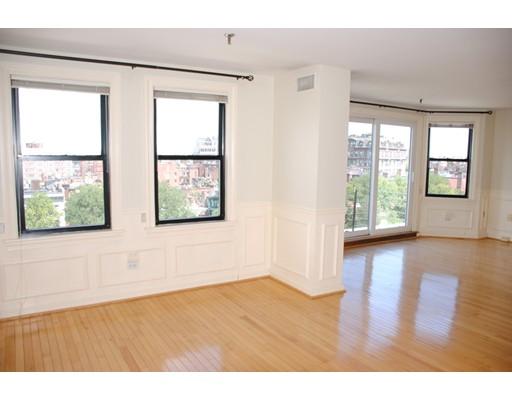 390 Commonwealth Avenue, Boston, Ma 02115