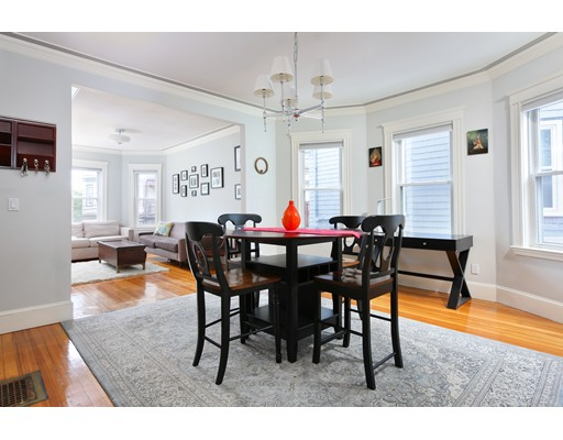 63 Downer Avenue, Boston, Ma 02125
