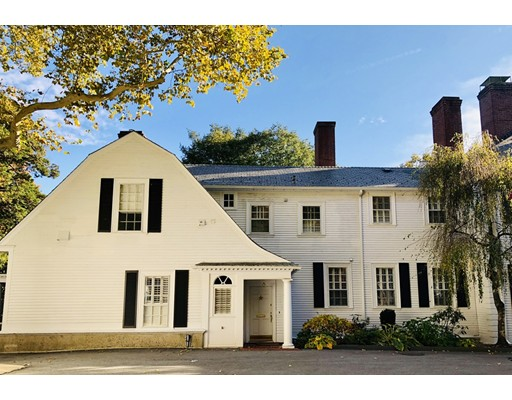 19 Catlin Road, Brookline, MA