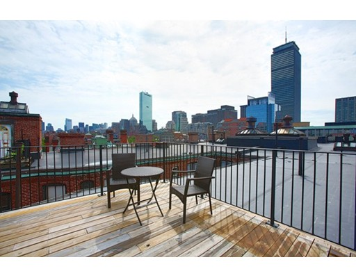 293 Commonwealth, Boston, MA 02116