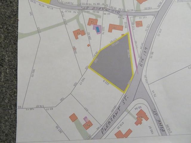 Adj 757 Pleasant Street, Stoughton, MA, 02072, Stoughton Home For Sale