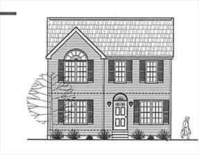 Lot 6 Tory Fort Lane, Worcester, MA 01602
