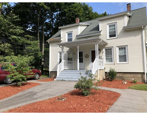 23 Warner Street, Concord, MA 01742