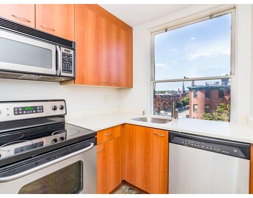 492 Massachusetts Avenue, Boston, MA 02118