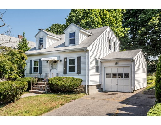 134 Madison Ave, Quincy, MA 02169