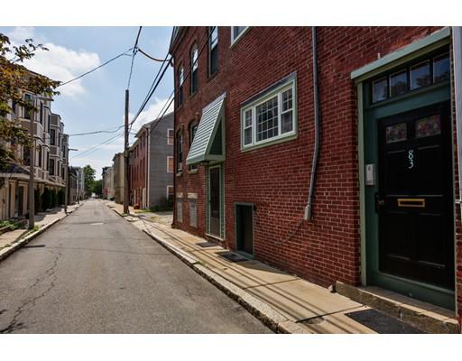 83 Bolton Street, Boston, MA 02127