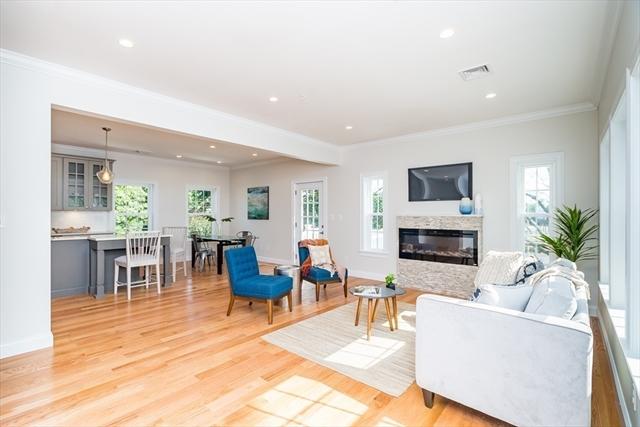 8 Ann Street, Boston, MA, 02122, Suffolk Home For Sale