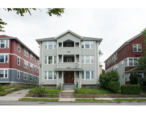 143 Providence Street, Worcester, MA 01604