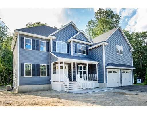 31 Wilmiington Road, Burlington, MA