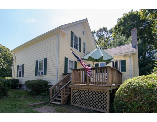 538 North Washington North Attleboro MA 02760
