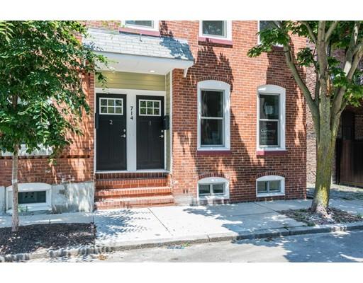 714 E 5th Street, Boston, MA 02127