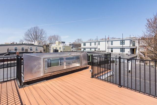 714 E 5th St, Boston, MA, 02127, South Boston's City Point Home For Sale