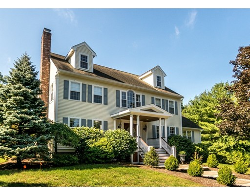 89 LINCOLN WOODS Road, Waltham, MA