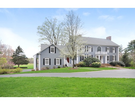 336 Lexington Road, Concord, MA