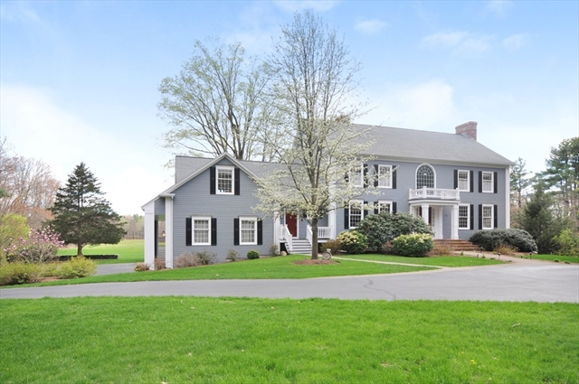 336 Lexington Rd, Concord, MA, 01742, Middlesex Home For Sale