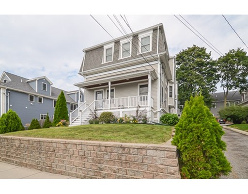 58 Church Street, Watertown, MA 02472