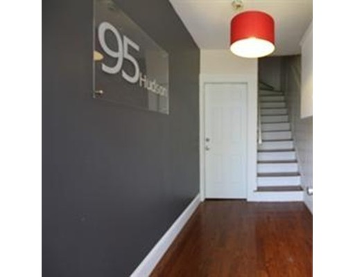 95 HUDSON Street, Boston, Ma 02111